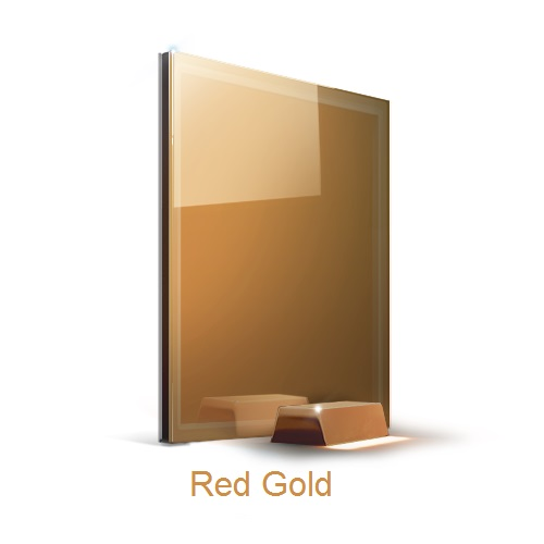 Teplopaket DS Red Gold
