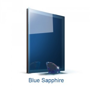 Teplopaket DS Blue Sapphire
