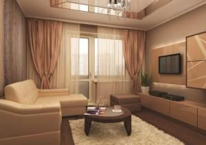 Okna-ivory-balkonnii-blok