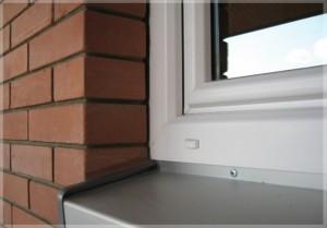otlivi na okna 1