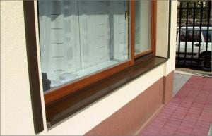 otlivi na okna 16