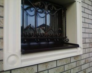 otlivi na okna 5